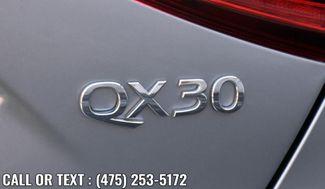 2018 Infiniti QX30 Premium Waterbury, Connecticut 10