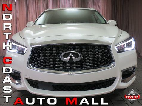 2018 Infiniti QX60 AWD in Akron, OH