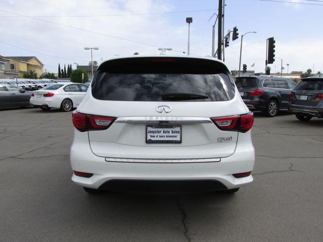 2018 Infiniti QX60 Premium in Costa Mesa, California 92627