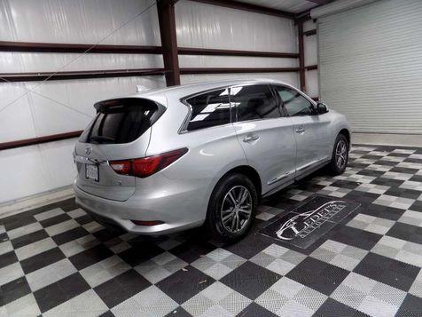 2018 Infiniti QX60  - Ledet's Auto Sales Gonzales_state_zip in Gonzales, Louisiana