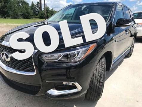 2018 Infiniti QX60  in Lake Charles, Louisiana