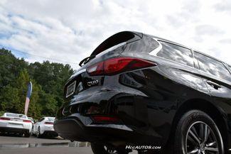 2018 Infiniti QX60 AWD Waterbury, Connecticut 10