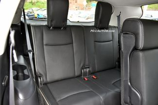 2018 Infiniti QX60 AWD Waterbury, Connecticut 23