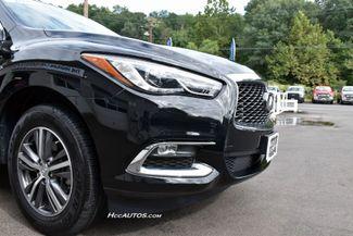 2018 Infiniti QX60 AWD Waterbury, Connecticut 8