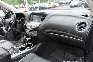 2018 Infiniti QX60 AWD Waterbury, Connecticut 24