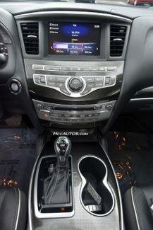 2018 Infiniti QX60 AWD Waterbury, Connecticut 47