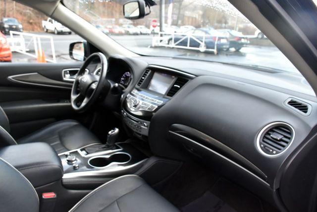 2018 Infiniti QX60 AWD Waterbury, Connecticut 26