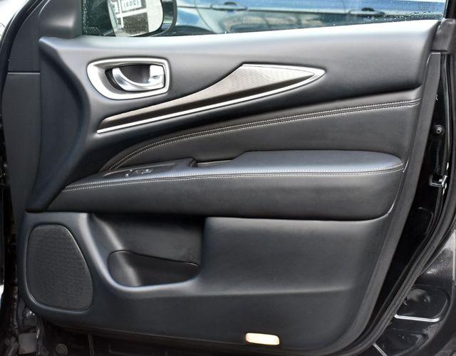 2018 Infiniti QX60 AWD Waterbury, Connecticut 28