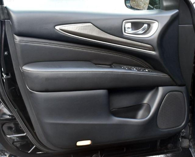 2018 Infiniti QX60 AWD Waterbury, Connecticut 31