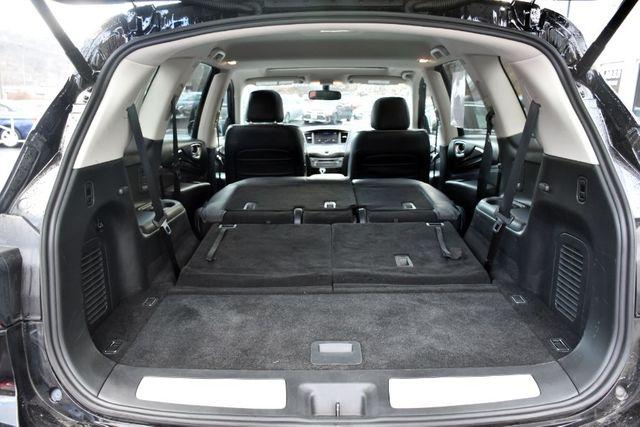 2018 Infiniti QX60 AWD Waterbury, Connecticut 34