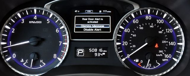 2018 Infiniti QX60 AWD Waterbury, Connecticut 39