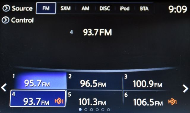 2018 Infiniti QX60 AWD Waterbury, Connecticut 46