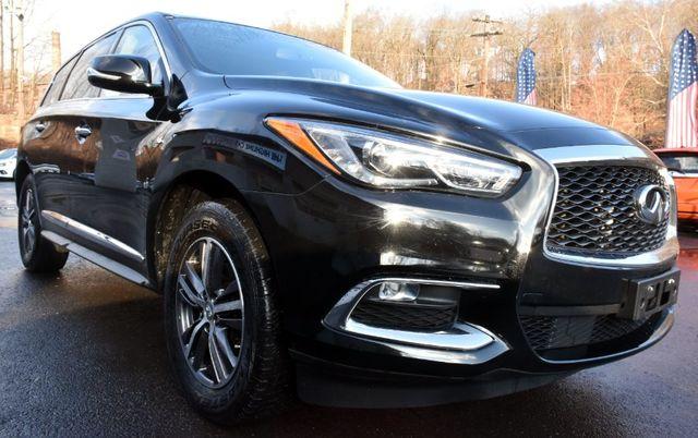 2018 Infiniti QX60 AWD Waterbury, Connecticut 7
