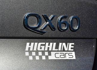 2018 Infiniti QX60 FWD Waterbury, Connecticut 13