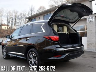 2018 Infiniti QX60 AWD Waterbury, Connecticut 12