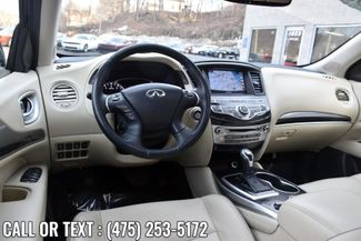 2018 Infiniti QX60 AWD Waterbury, Connecticut 14