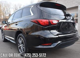 2018 Infiniti QX60 AWD Waterbury, Connecticut 2