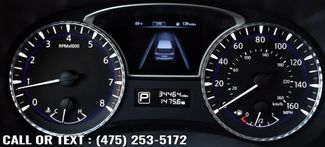 2018 Infiniti QX60 AWD Waterbury, Connecticut 34