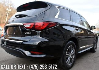 2018 Infiniti QX60 AWD Waterbury, Connecticut 4