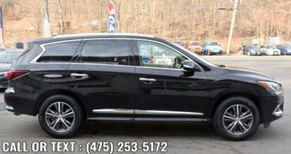 2018 Infiniti QX60 AWD Waterbury, Connecticut 5