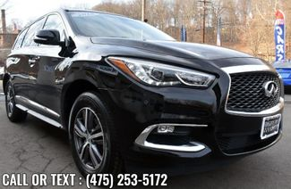 2018 Infiniti QX60 AWD Waterbury, Connecticut 6