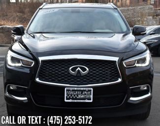 2018 Infiniti QX60 AWD Waterbury, Connecticut 7