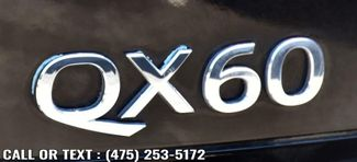 2018 Infiniti QX60 AWD Waterbury, Connecticut 11