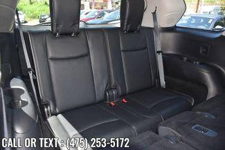 2018 Infiniti QX60 AWD Waterbury, Connecticut 20