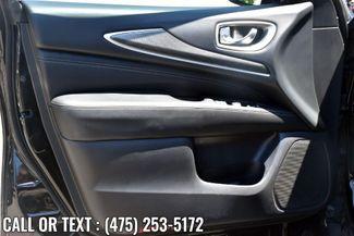 2018 Infiniti QX60 AWD Waterbury, Connecticut 29