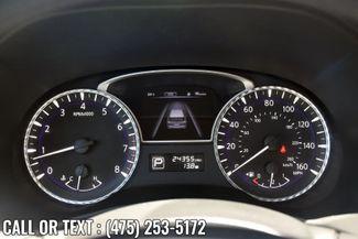 2018 Infiniti QX60 AWD Waterbury, Connecticut 32