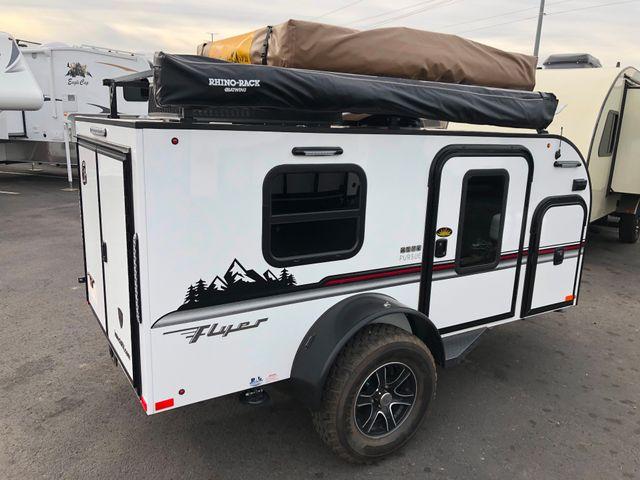 2018 Intech Flyer Pursue   in Surprise-Mesa-Phoenix AZ