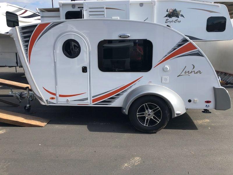 2018 Intech Luna   in Mesa AZ