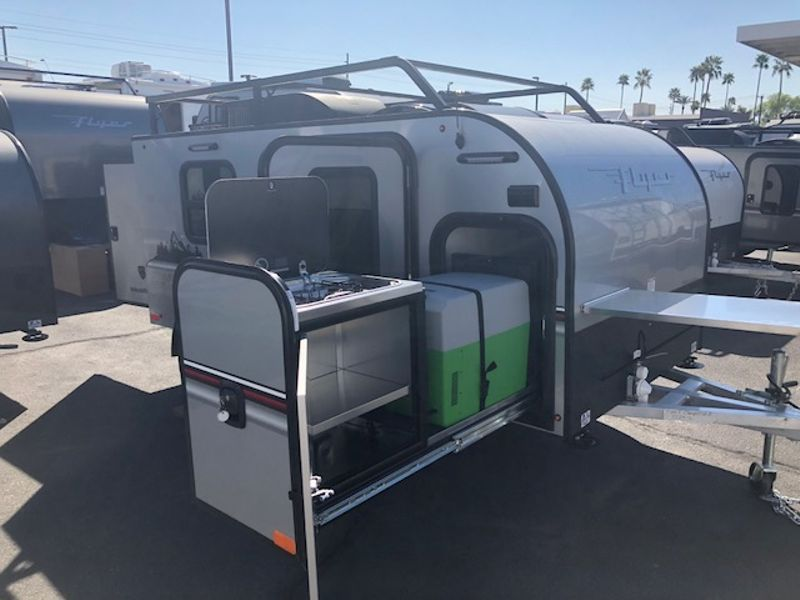 2018 Intech Pursue   in Mesa, AZ