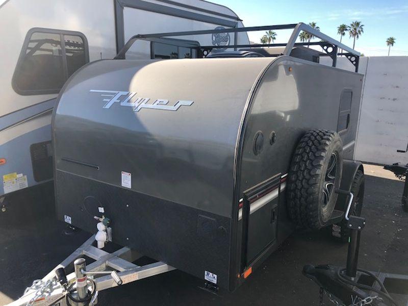 2018 Intech Pursue   in Mesa AZ