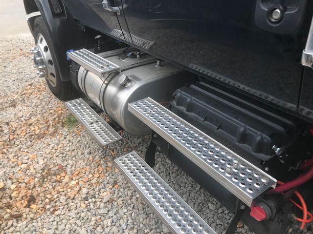 2018 International 4300 crew rollback wrecker Ramp truck Dallas, Georgia 6