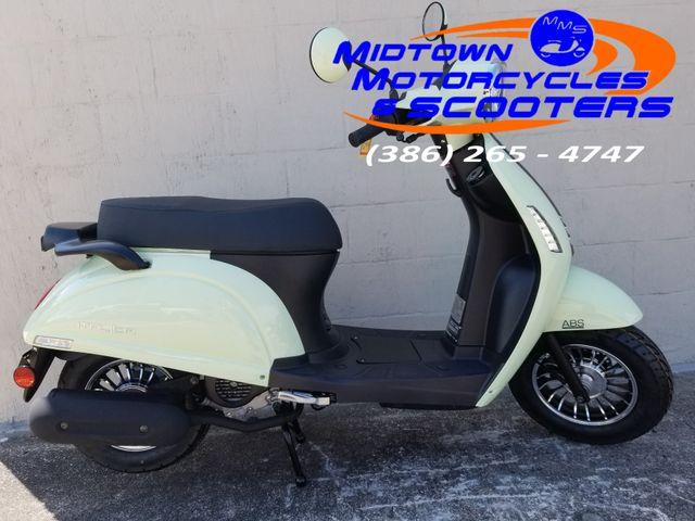 2018 Italica Grace Scooter 49cc
