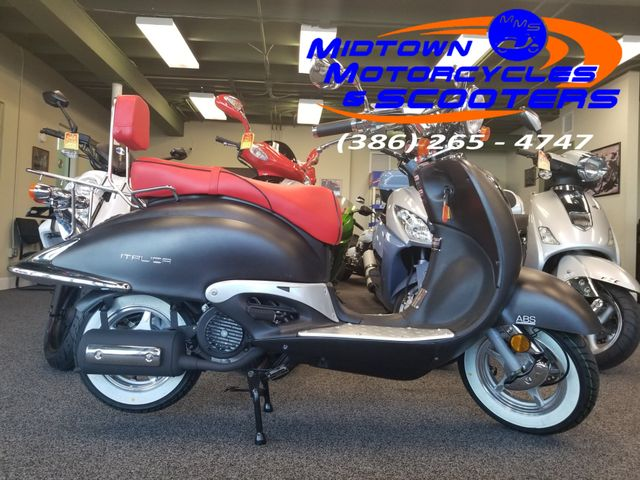 2018 Italica E2 Scooter 150cc in Daytona Beach , FL 32117