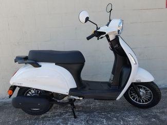 2018 Italica Grace Scooter 50cc in Daytona Beach , FL 32117