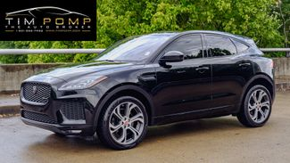 2018 Jaguar E-PACE First Edition PANO ROOF NAVIGATION in Memphis, TN 38115