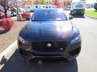 2018 Jaguar F-PACE S Bend, Oregon 4