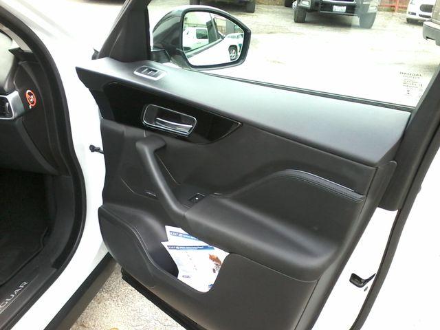 2018 Jaguar F-PACE 30t Premium Boerne, Texas 20