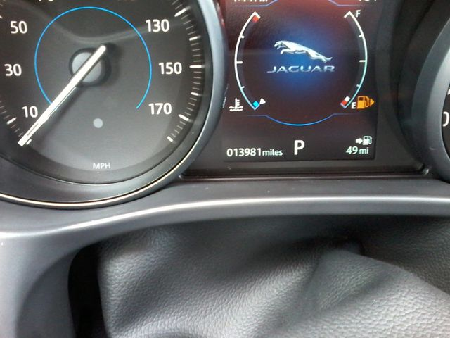2018 Jaguar F-PACE 30t Premium Boerne, Texas 23