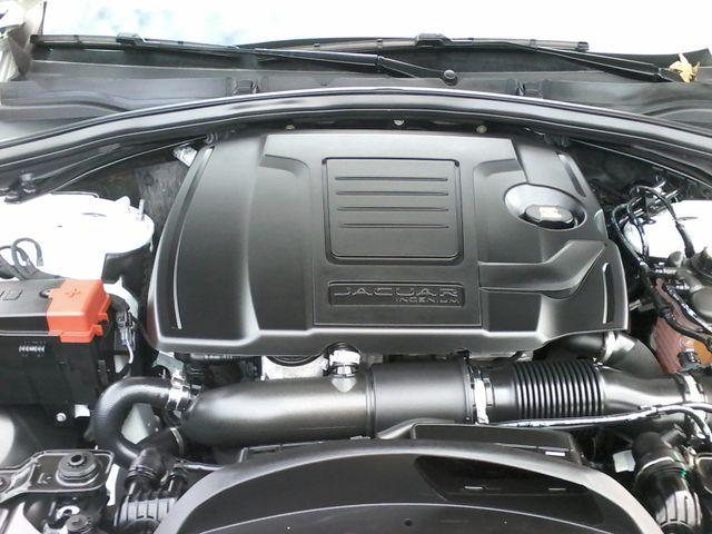 2018 Jaguar F-PACE 30t Premium Boerne, Texas 38