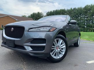 2018 Jaguar F-PACE 20d Prestige in Leesburg, Virginia 20175