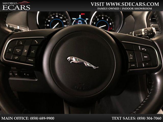 2018 Jaguar F-PACE 30t Premium in San Diego, CA 92126