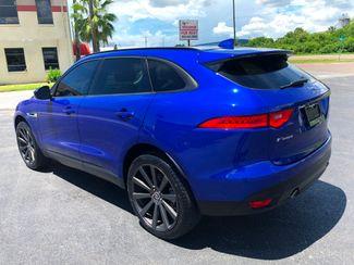2018 Jaguar F-PACE PREMIUM 25T PANO NAV LEATHER AWD 22 SPEC-1s   Florida  Bayshore Automotive   in , Florida
