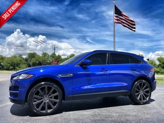 2018 Jaguar F-PACE in , Florida