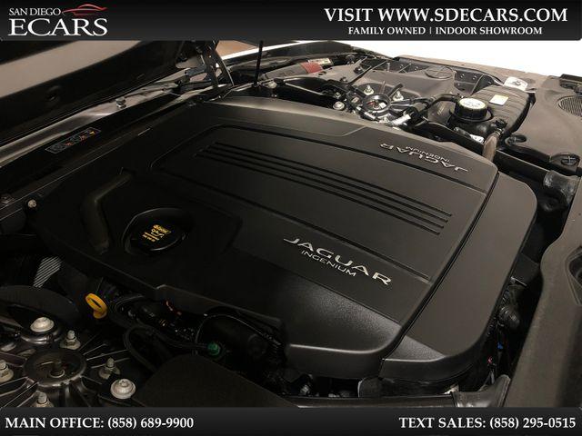 2018 Jaguar F-TYPE 296HP in San Diego, CA 92126