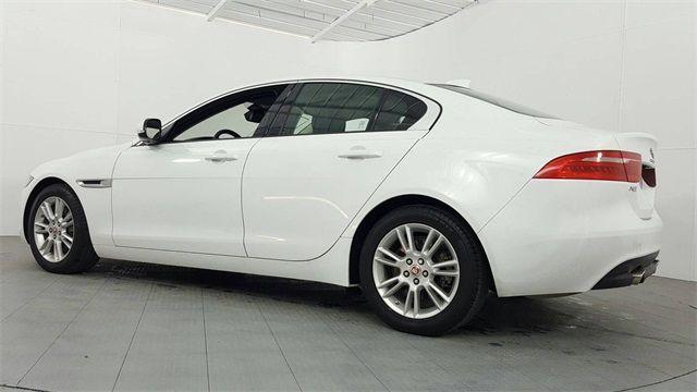 2018 Jaguar XE 25t Premium in McKinney, Texas 75070