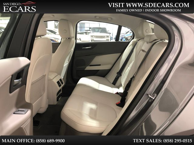 2018 Jaguar XE 35t Prestige in San Diego, CA 92126